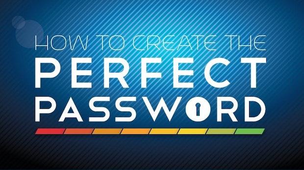 Wie sicher sind eure Logins? In sechs Schritten zum perfekten Passwort