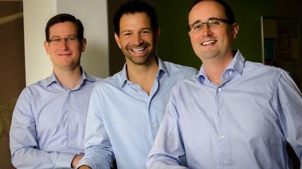 SmapOne: Ohne Programmierkenntnisse zur eigenen Business-App