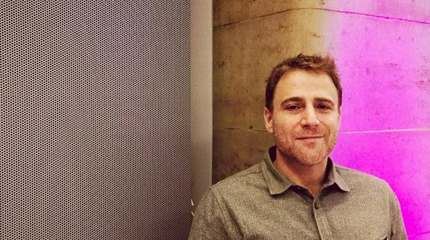 Stewart Butterfield, Gründer von Slack. (Foto: Jörgen Camrath)