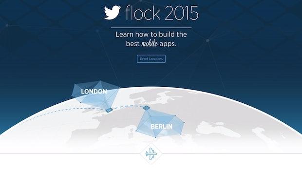 Startup-Contest in Berlin und Road-Trip um die Welt: Wie Twitter Entwickler an sich binden will