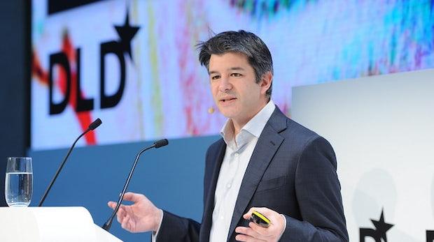 Uber im Chaos: Zwei weitere Top-Manager gehen