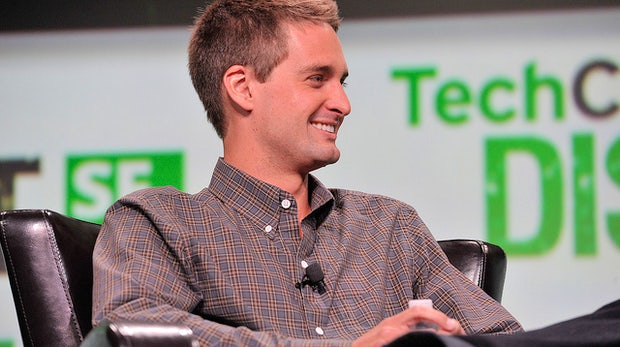 750.000 US-Dollar: So viel verlangt Snapchat für einen Tag Werbung