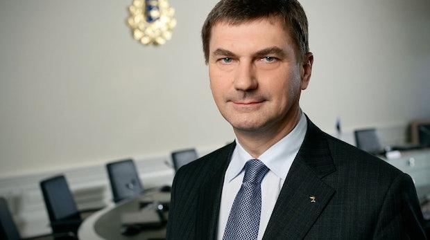 """""""Wir müssen die digitalen Barrieren niederreißen"""": EU-Kommissar Andrus Ansip über Startups, Google und den digitalen Binnenmarkt"""