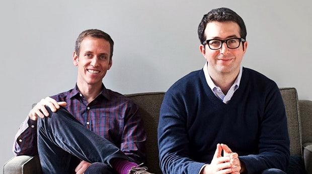 Referral-Marketing: Wie die Gründer eines Rasur-Shops 100.000 E-Mail-Adressen in einer Woche einsammelten