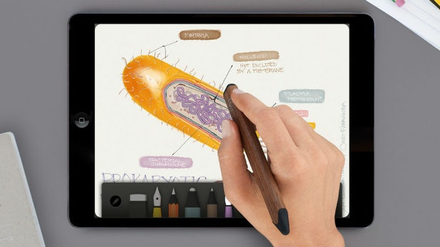 """""""Paper"""": Zeichen-App von FiftyThree ab sofort komplett gratis"""