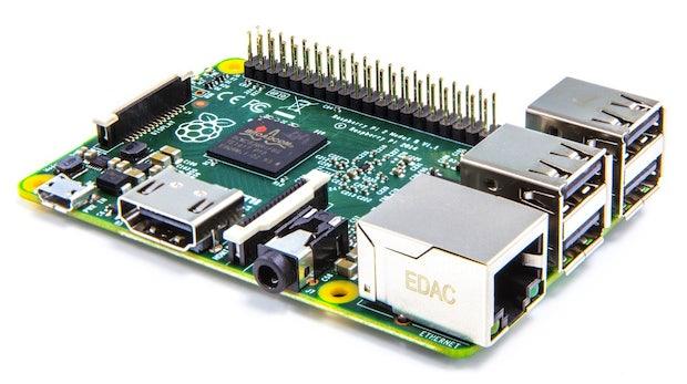 Kamerascheu: Blitzlicht lässt Raspberry Pi 2 abstürzen [Update]