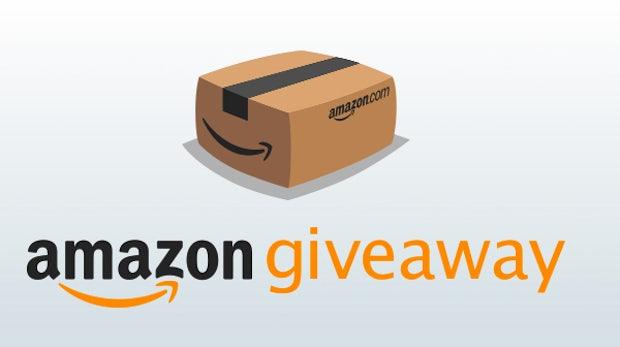 Gewinnspiele ohne Aufwand: Amazon startet Giveaway-Tool für Verlosungen
