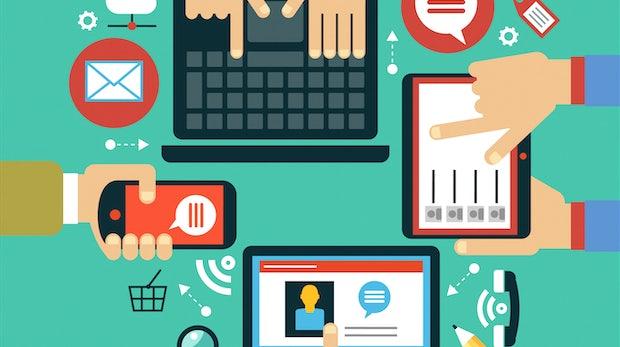 Content is King! 11 Formate, mit denen ihr Content-Marketing betreiben könnt