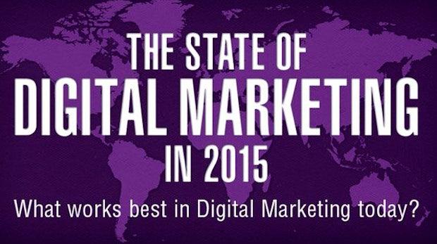 Online-Marketing 2015: Die wichtigsten Trends im Überblick