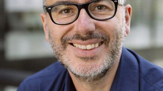 """""""Mir geht die religiöse Überhöhung des Digitalen auf die Nerven"""" sagt Frank Zimmer von W&V"""