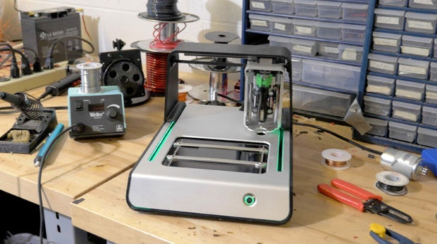 Hardware-Prototyping auf Speed: Voltera erobert Kickstarter