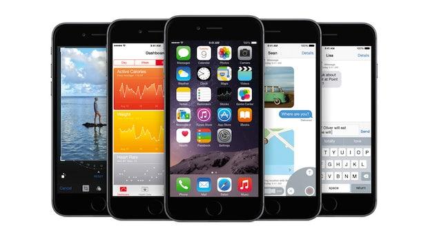 iOS 9: Was wir wissen, was wir vermuten – und was nicht