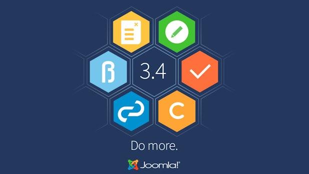 Joomla! 3.4: Das bringt die neue Version