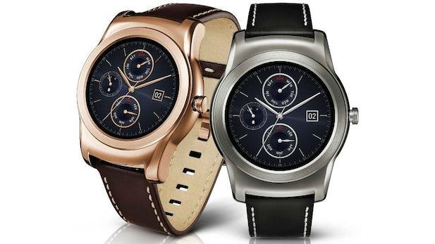 LG- und Samsung-Smartwatches plaudern deine Geheimnisse aus
