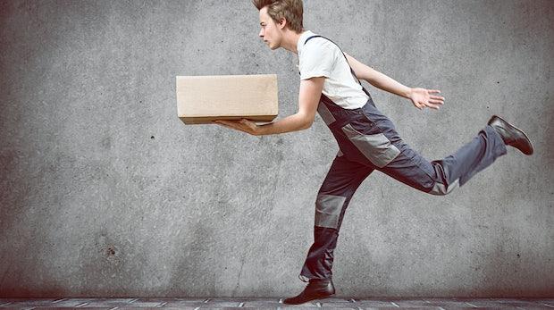 E-Commerce: Die große Same-Day-Delivery-Übersicht für Deutschland [Update]