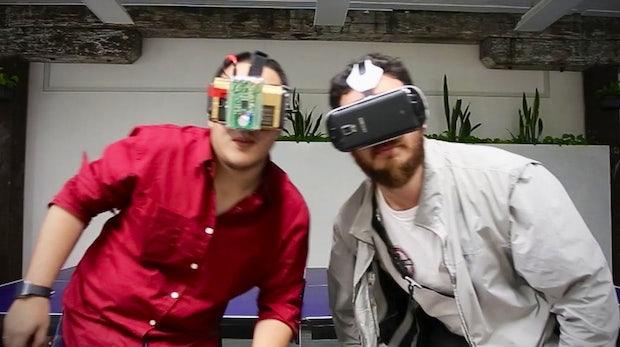 OpenGear: Quelloffene und Oculus-kompatible VR-Brille für Bastler