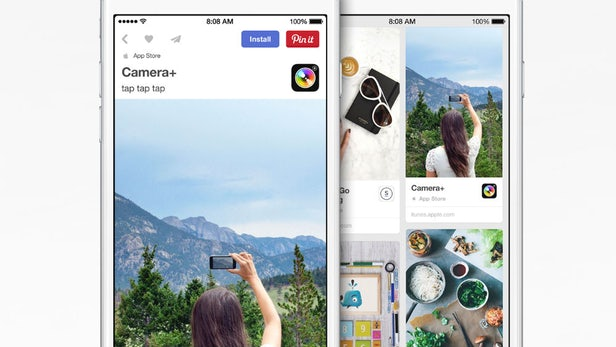 E-Commerce-Offensive: Pinterest arbeitet an Buy-Button