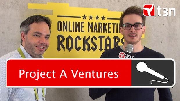 """Diese Kriterien entscheiden über Investments von """"Project A Ventures"""" [Interview]"""