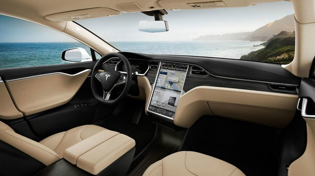 Angriff auf Tesla: Apple arbeitet mit Hochdruck an Elektroauto