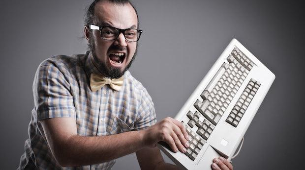 Pöbeln zu Lasten der Meinungsfreiheit: So zerstören Trolle unser Netz