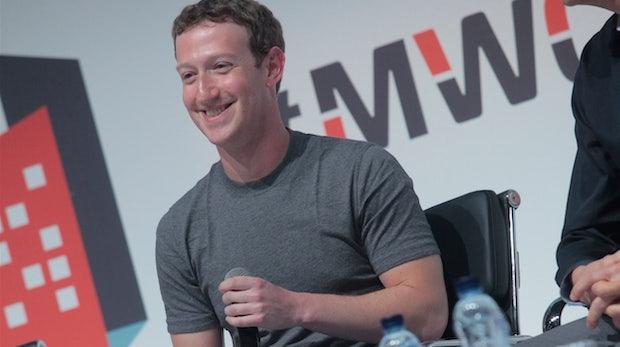 Facebook will mit großen Publishern verschmelzen – ob BuzzFeed, National Geografic und die New York Times da mitspielen?