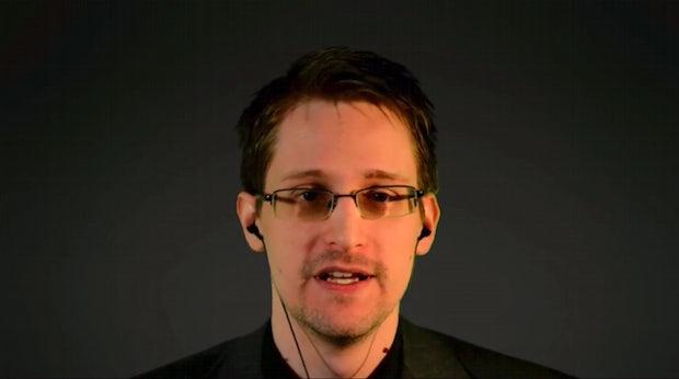 """Edward Snowden zerreißt den neuen EU-PrivacyShield in der Luft: """"Die EU-Abgesandten haben keine Ahnung"""" [WHD.global]"""