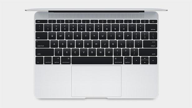 MacBook: Der wahre Hingucker der Apple Keynote