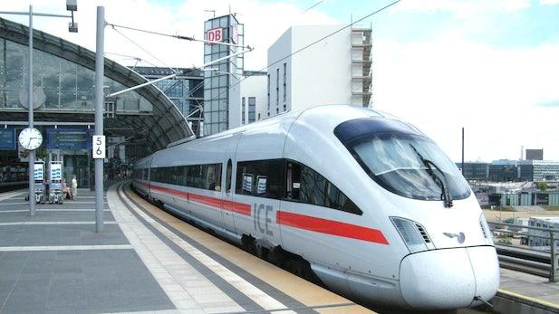 Doch noch 2016: Deutsche Bahn will WLAN in allen ICE bereitstellen – auch für die 2. Klasse [Update]