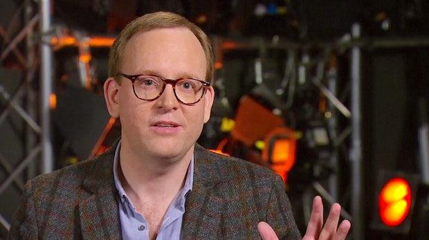 """ZEITmagazin-Chef Christoph Amend: """"Man muss sich durch Geschichten von der Konkurrenz unterscheiden"""""""
