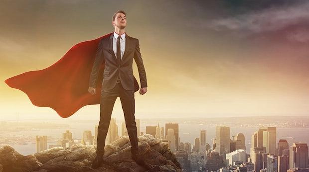 Charisma ist erlernbar: Wie du deine Kollegen um den Finger wickelst