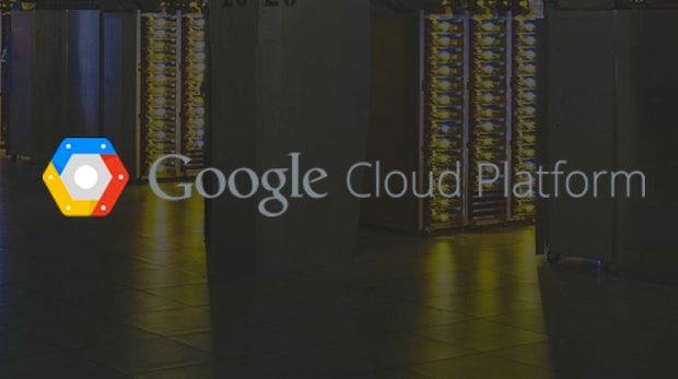 Zwölf neue Datenzentren in 18 Monaten: So greift Google Amazons Cloud-Business an