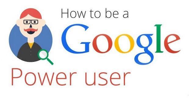 Du denkst du kennst Google? So wirst du wirklich zum Google-Power-User