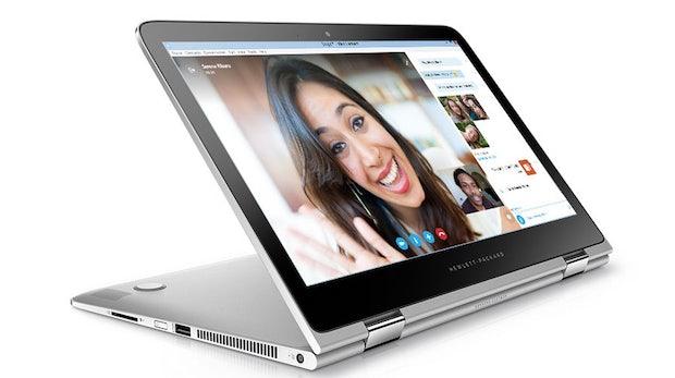 Edel, umklappbar und mit genialer Akkulaufzeit: Das kann HPs neue MacBook-Alternative