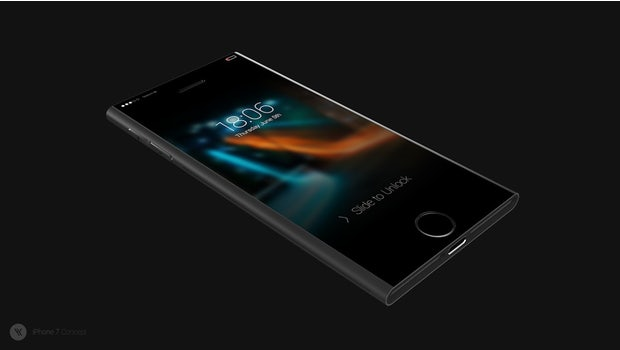 iPhone 7: So k
