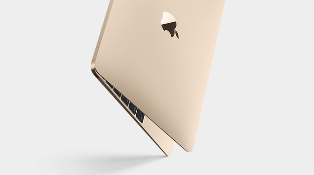 Gegen den Trend: Apple einziges Unternehmen mit Wachstum im PC-Sektor