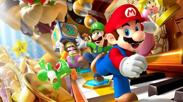 Spät aber doch: Nintendo bringt seine Spiele aufs Smartphone