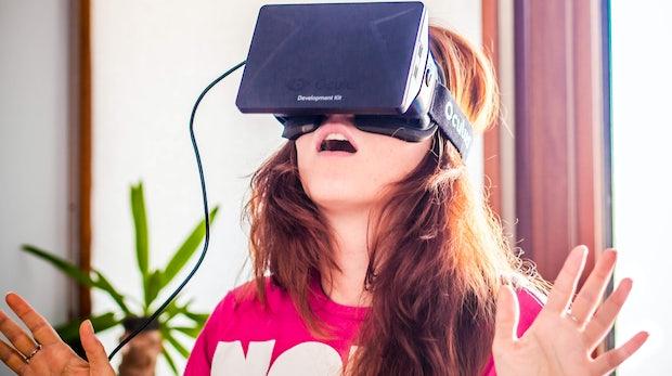 Oculus VR darf in Deutschland keine Virtual-Reality-Brillen mehr unter ihrem Namen verkaufen
