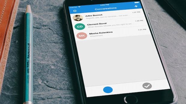 Open-Source-Messenger: Signal 2.0 will sichere WhatsApp-Alternative werden
