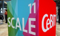 SCALE11: Eine Highlight-Tour durch die CeBIT-Halle [Video]