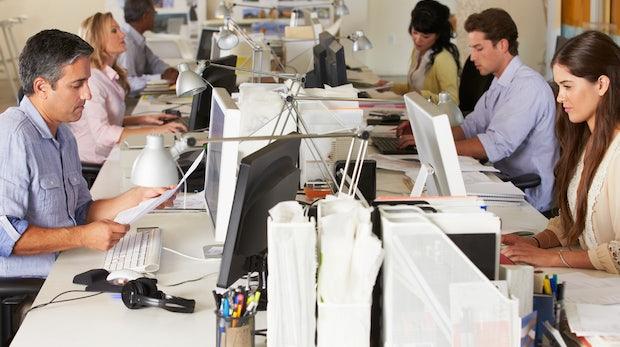 Jedes fünfte Unternehmen bangt um seine Existenz: Ist die Digitalisierung eine Gefahr für die Wirtschaft?