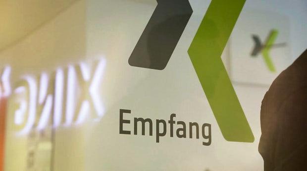 Xing beglückt seine Anleger mit Rekordzahlen