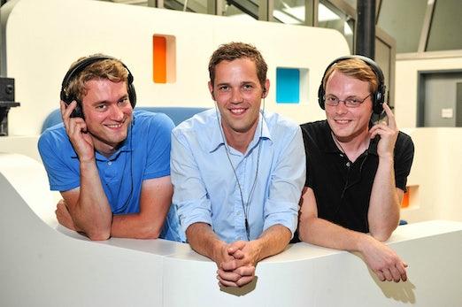 Mit iTunes gegen Tinnitus: Wie ein Hamburger Startup zum Millionen-Hit werden will [SXSW]