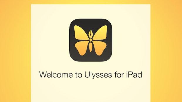 Ulysses für iOS: Das kann die iPad-Version des Markdown-Editors