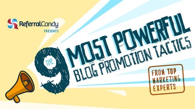 Mehr Besucher für euren Blog: Diese 9 Tipps müsst ihr beachten