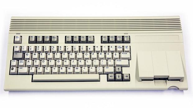Quelloffener C64-Nachfolger: Der Mega65 wird ein 8-bit-Computer für Retro-Fans