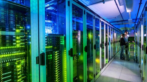 Speicherlösung für Rechenzentren: Panasonic und Facebook präsentieren Freeze-ray auf der CES