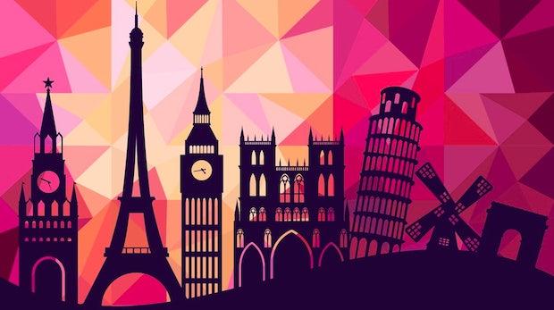 Europas schnellstwachsende Startups: 4 Tech-Unternehmen, die alles richtig machen