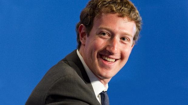 Nie wieder googeln: Facebook testet Link-Suche