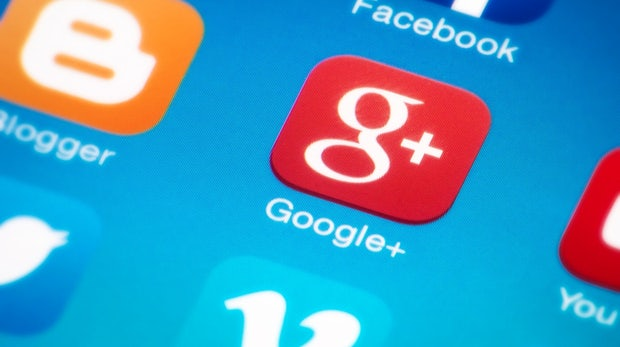 Das leise Ende von Google+: Google lässt Hinweise auf das Social Network verschwinden