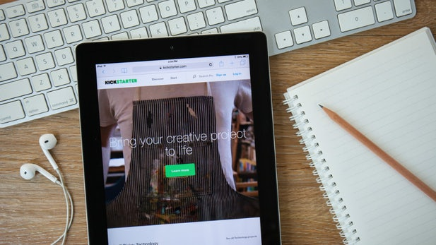 Kickstarter: Die Mutter aller Crowdfunding-Plattformen debütiert in Deutschland